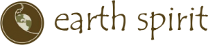 Earth Spirit Logo